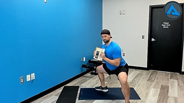 10/11/21 60 Minute Body Weight Workout With Chris