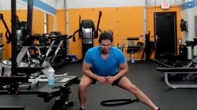 LIVE 60 Minute Workout w/ Kemper 5.19.21