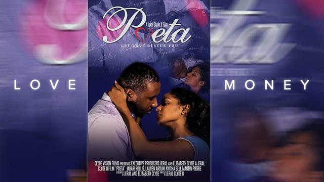 Poeta Atlanta Movie Screening