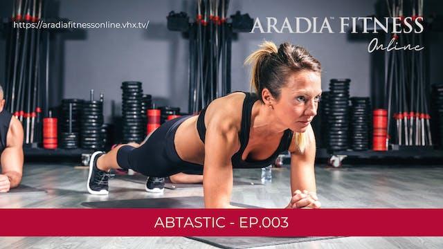 ABtastic with Ashley Roddy