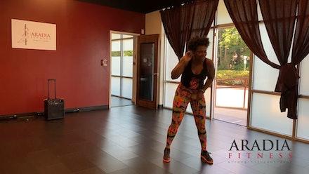 Aradia Fitness Online Video