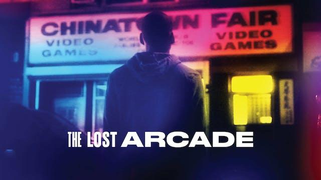The Lost Aracde