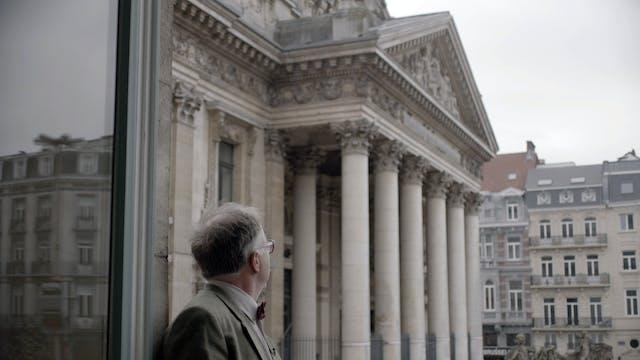 Archibelge - 1 Brussel op zoek naar zichzelf / Brussels in search of itself