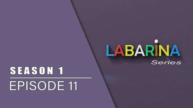 Labarina | Zango Na 1 | Kashi Na 11