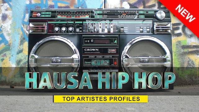 Hausa Hip Hop | Zango Na 12 | Kashi Na 4