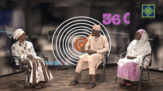 Matasa 360 Episode 12