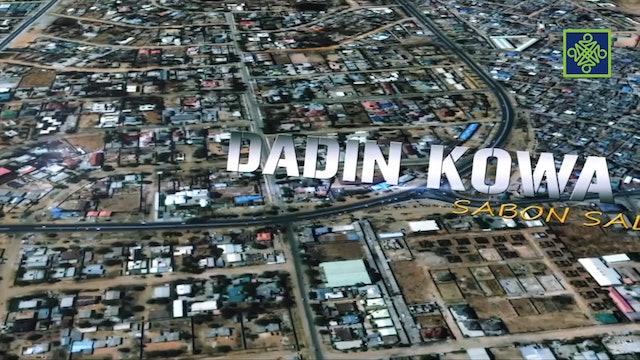 Dadin KowaZango Na 14 Kashi Na 5