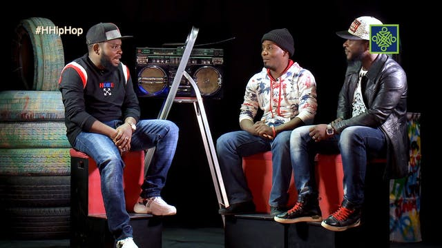 Hausa Hip Hop | Zango Na 10 | Kashi Na 8