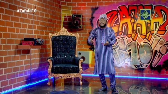 Zafafa Goma | Zango Na 18 | Ramadan Special 2020 | 1