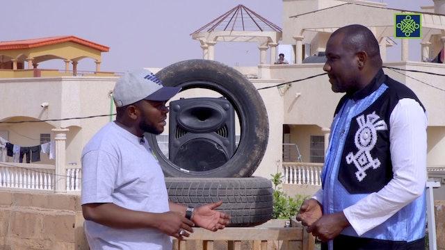 Hausa Hip Hop Zango Na 7 Kashi Na 5