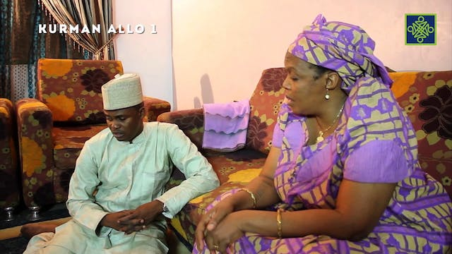 Kannywood Movies | Kurman Allo