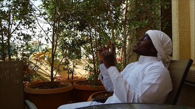 Ramadan - Mohd Zool