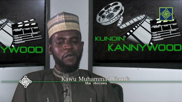 Kundin KannywoodZango Na 10 Kashi Na 8
