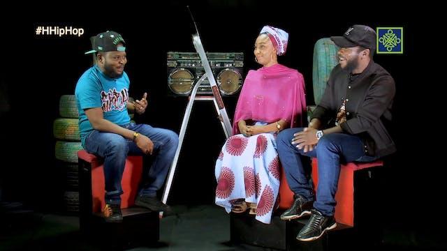 Hausa Hip Hop Zango Na 9 Kashi Na 5