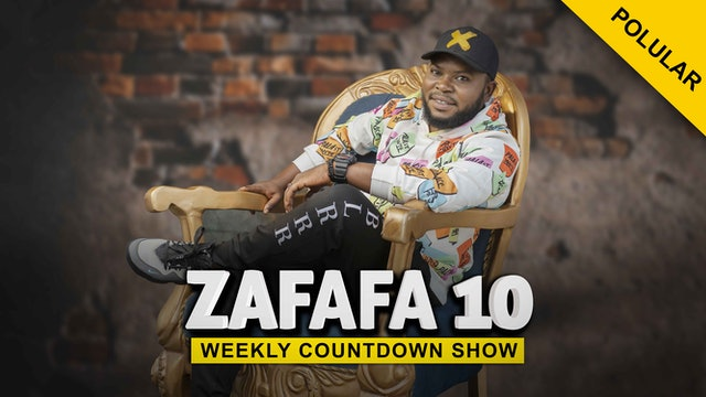 Zafafa Goma Episode 1