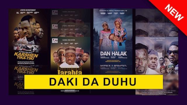 Kannywood Movie |  Daki Da Duhu