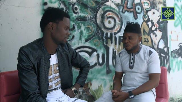 Hausa Hip Hop Zango Na 8 Kashi Na 9