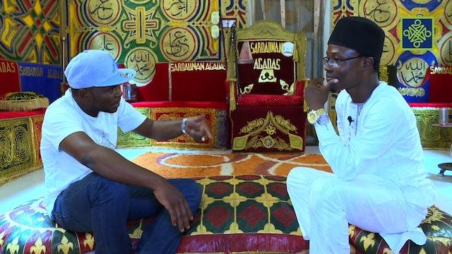 Hausa Hip Hop Zango Na 8 Kashi Na 6