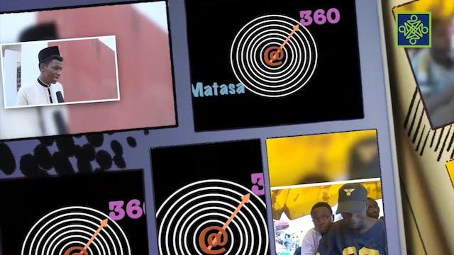 Matasa 360 Zango Na 7 Kashi Na 11