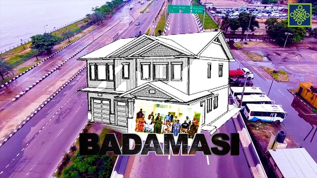 Gidan Badamasi | Zango Na 2 | Kashi Na 10