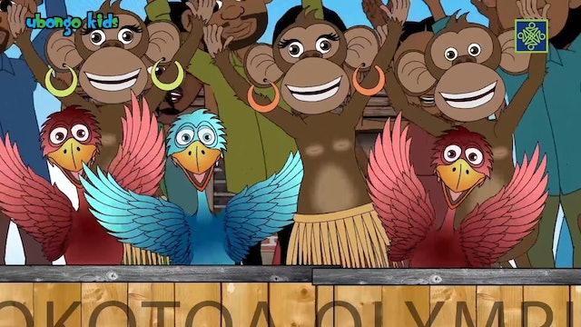 Ubongo Kids | Zango Na Biyu (2) | Kashi Na Sha Daya (11)