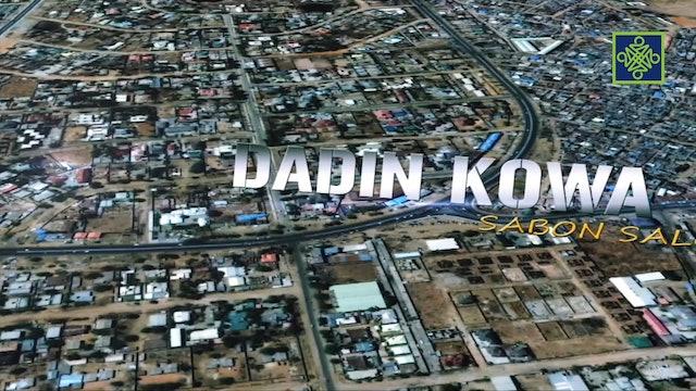 Dadin KowaZango Na 12 Kashi Na 9