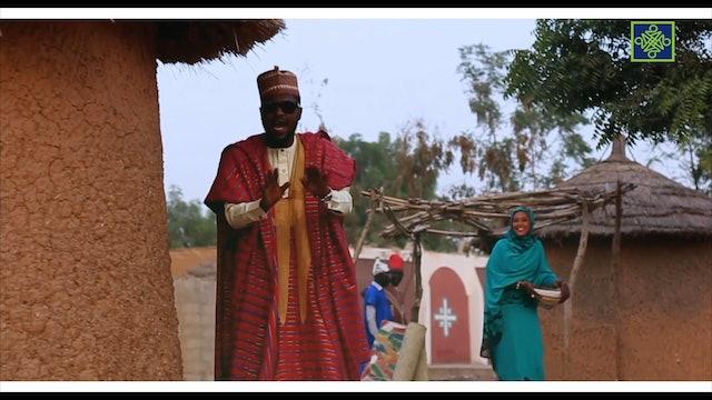 Hausa Hip Hop Zango Na 6 Kashi 2