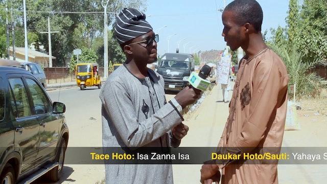 Daga Titi   Episode 32   Taba