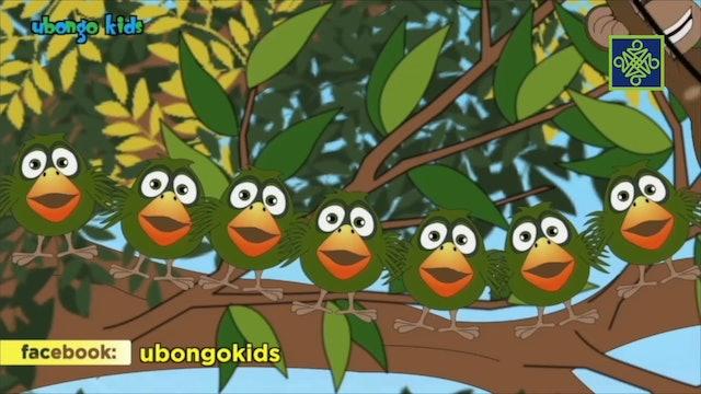 Ubongo Kids | Zango Na 4 | Kashi Na 3