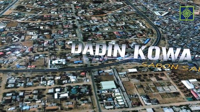 Dadin KowaZango Na 17 Kashi Na 8