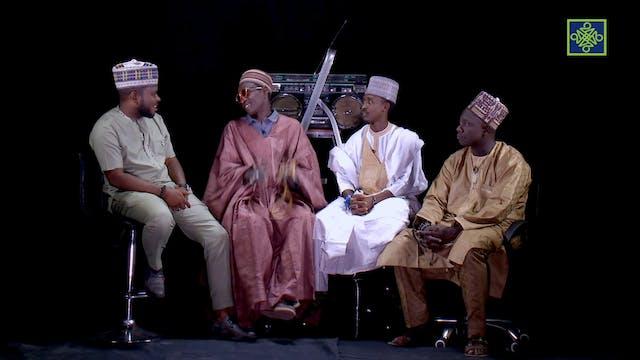 Hausa Hip Hop Zango Na 6 Kashi 6