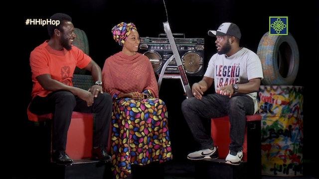 Hausa Hip Hop Zango Na 9 Kashi Na 12