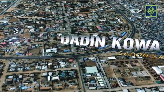 Dadin KowaZango Na 11 Kashi Na 10