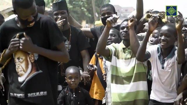 Hausa Hip Hop Zango Na 6 Kashi 8