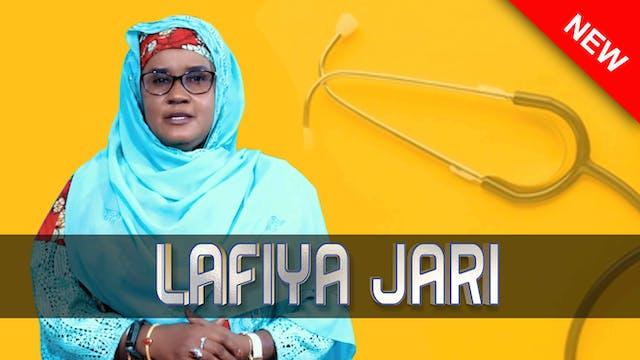 Lafiya Jari | Zango Na 2 | Kashi Na 13
