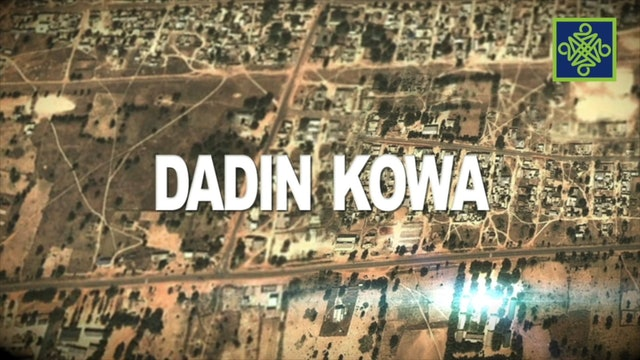 Dadin Kowa Episode 8