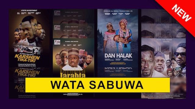 Kannywood Movie |  Wata Sabuwa