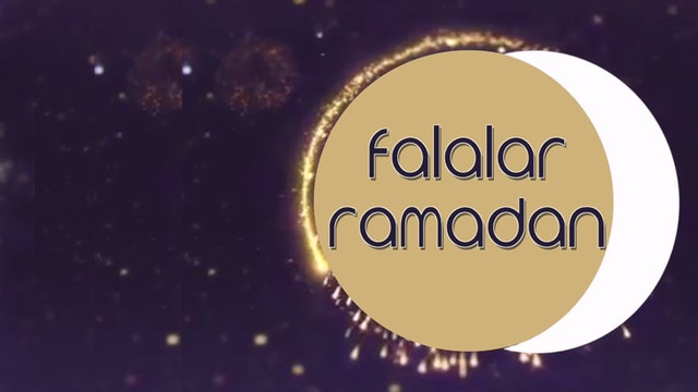 Falalar Ramadhan