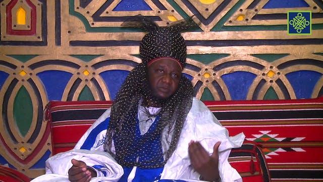 Waiwaye Zango Na 6 Kashi 8