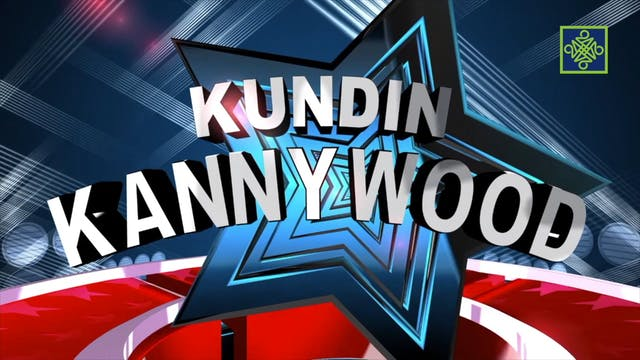 Kundin KannywoodZango Na 11 Kashi Na 11