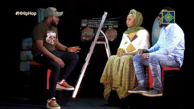 Hausa Hip Hop | Zango Na 10 | Kashi N...