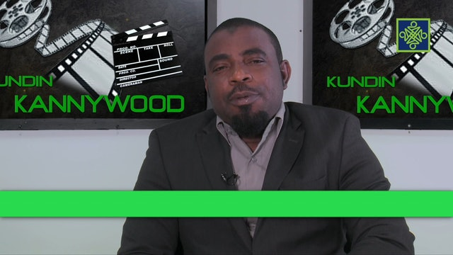 Kundin KannywoodZango Na 10 Kashi Na 1