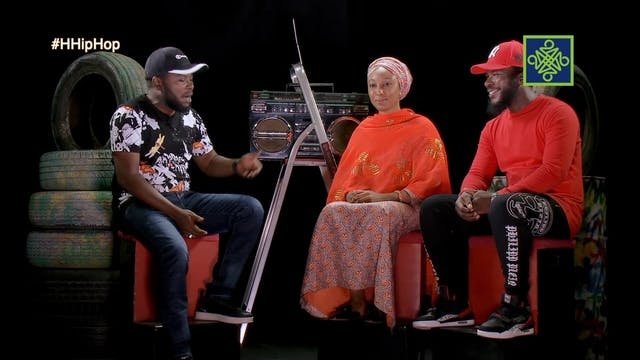 Hausa Hip Hop Zango Na 9 Kashi Na 11