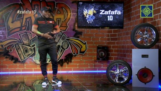 Zafafa 10 Episode 6