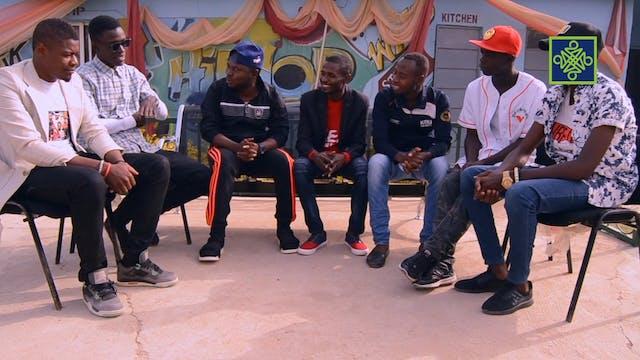 Hausa Hip Hop Episode 11