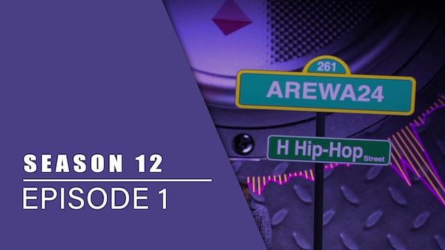 Hausa Hip Hop | Zango Na 12 | Kashi Na 1