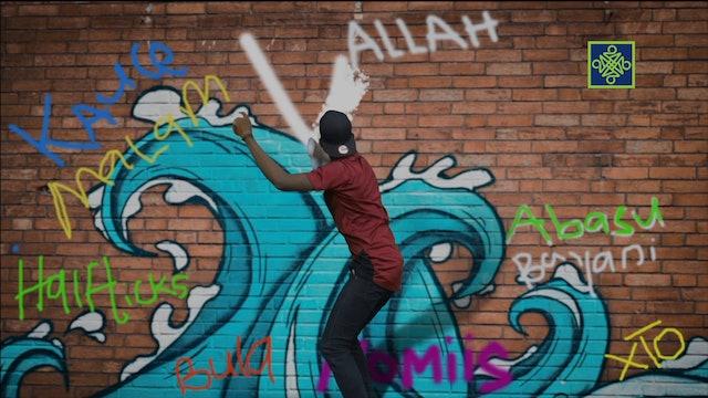 Hausa Hip Hop | Zango Na 10 | Kashi Na 13
