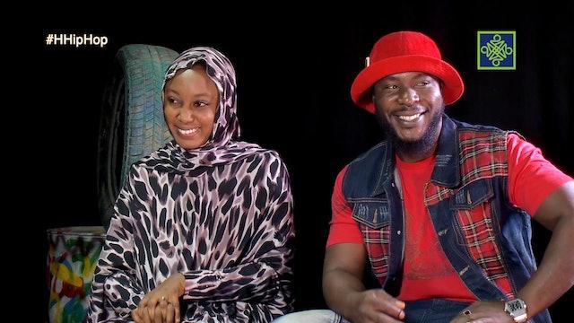 Hausa Hip Hop | Zango Na 10 | Kashi Na 12