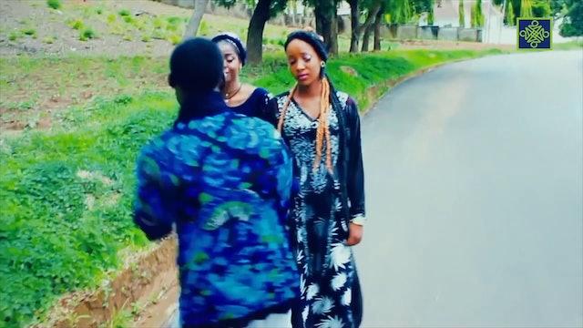 Hausa Hip Hop Zango Na 7 Kashi Na 2