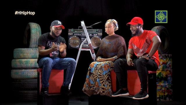 Hausa Hip Hop | Zango Na 10 | Kashi Na 7